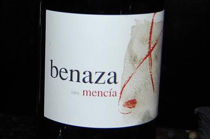 benaza-mencia