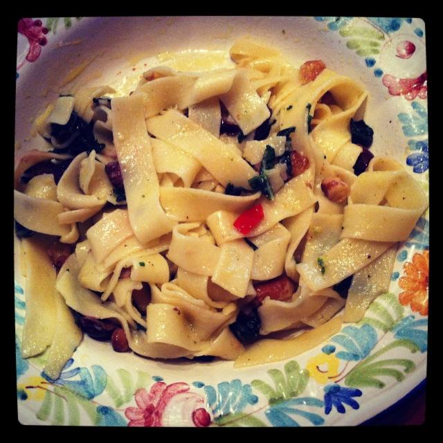pasta in plate Instagram-2