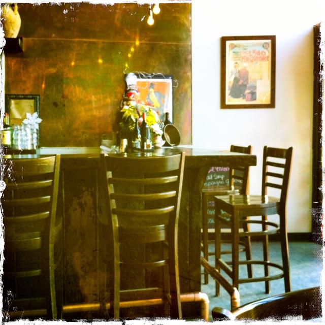 il Paiolo bar corner via Hipsta
