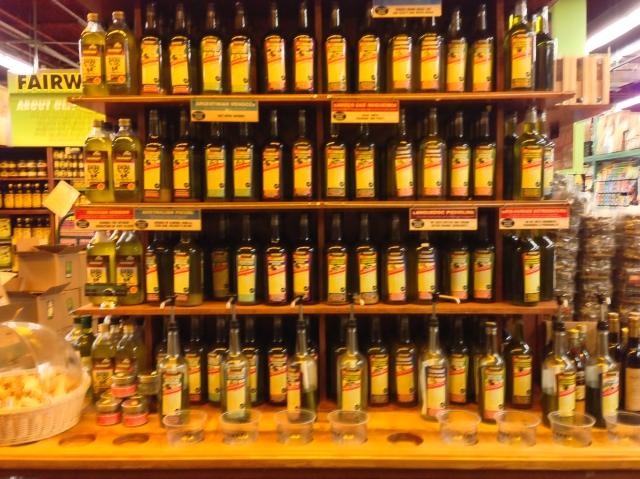 olive oil samples-2