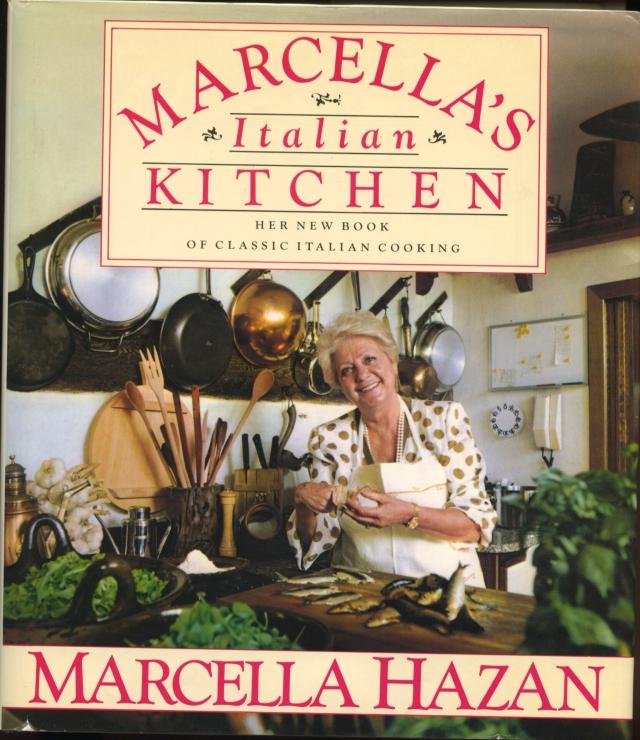 book cover-Marcella