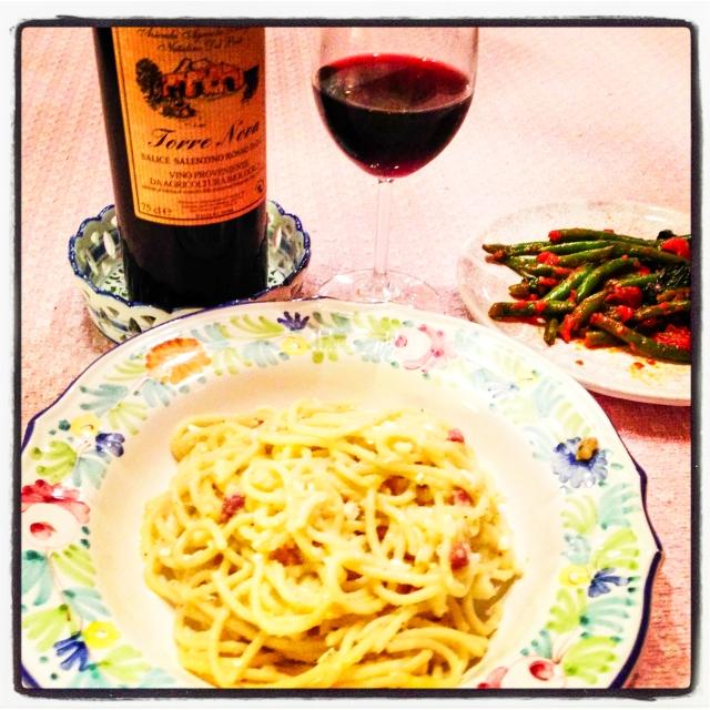 Instgram dinner table-26