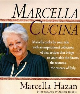 Marcella Cucina book cover