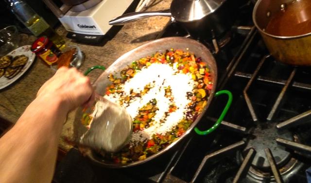 5-add rice