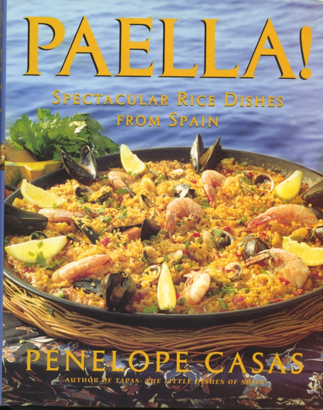 Paella! cover
