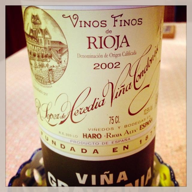 Vinos Finos de Rioja