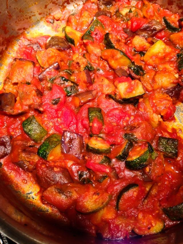 zucchini eggplant tomato-27