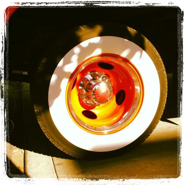 Insta Truck Wheel_