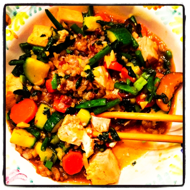 Insta tofu & vegs-14