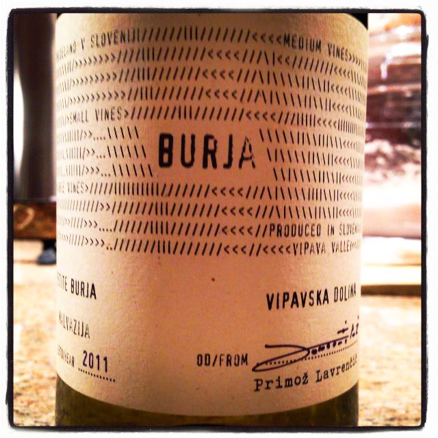 Burja 2011