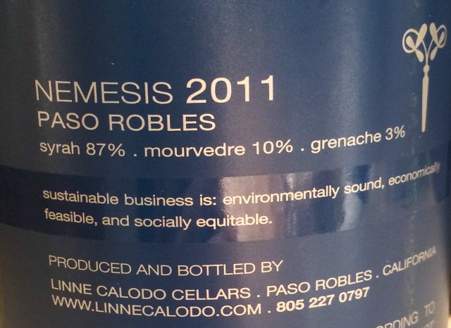 nemesis 2011-2