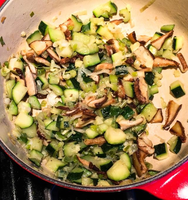 zucchini mushrooms sofrito-59