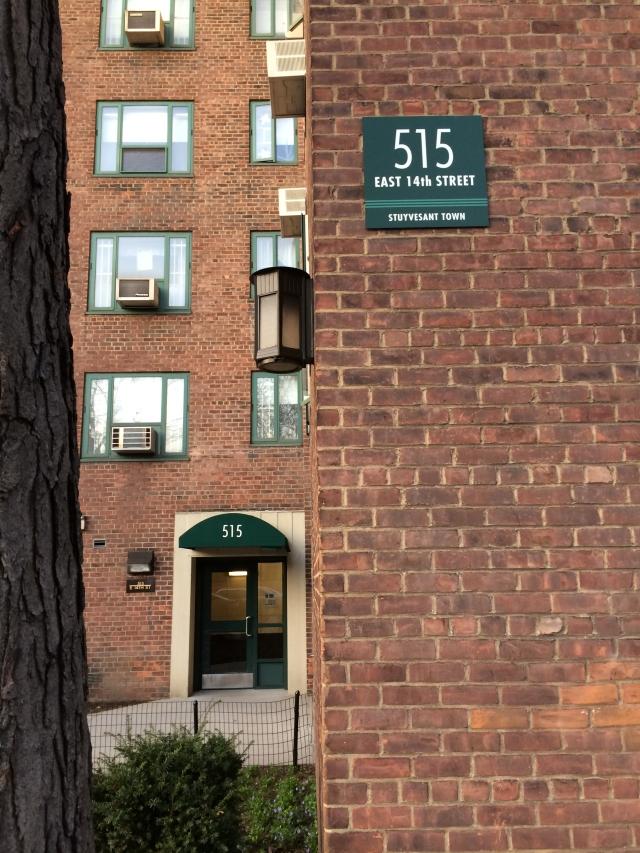 515 doorway entrance