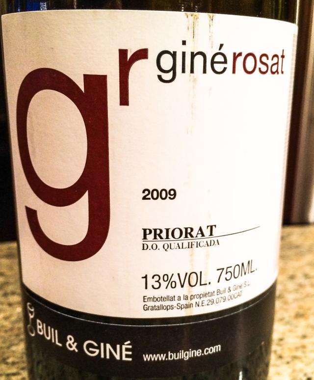 gine rosat