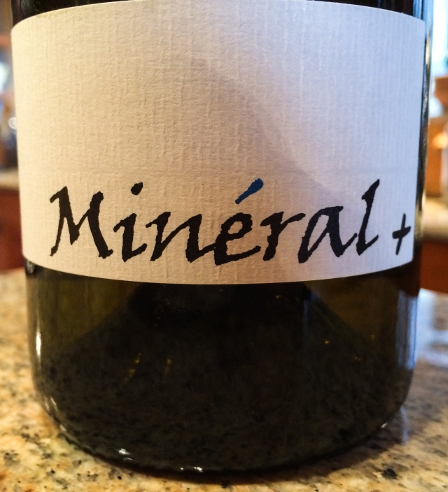 Mineral+
