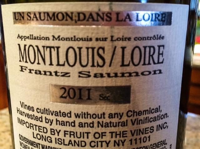 Montlouis-Loire