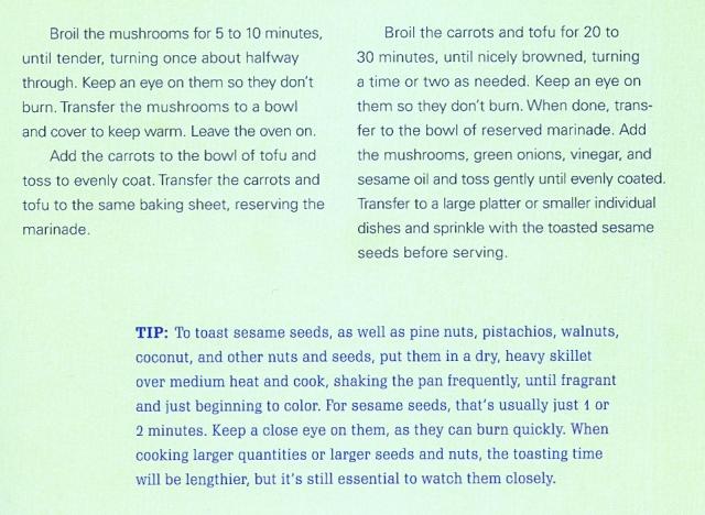 recipe part 2