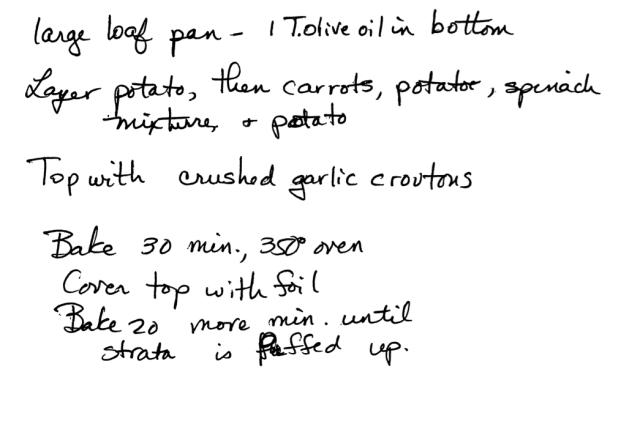 Recipe pg 2