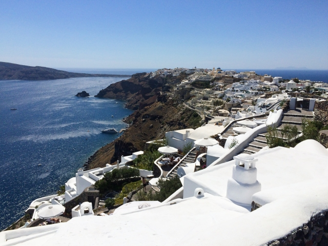 best Oia perspective