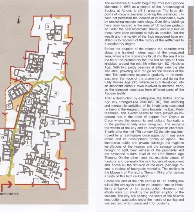 map and writeup