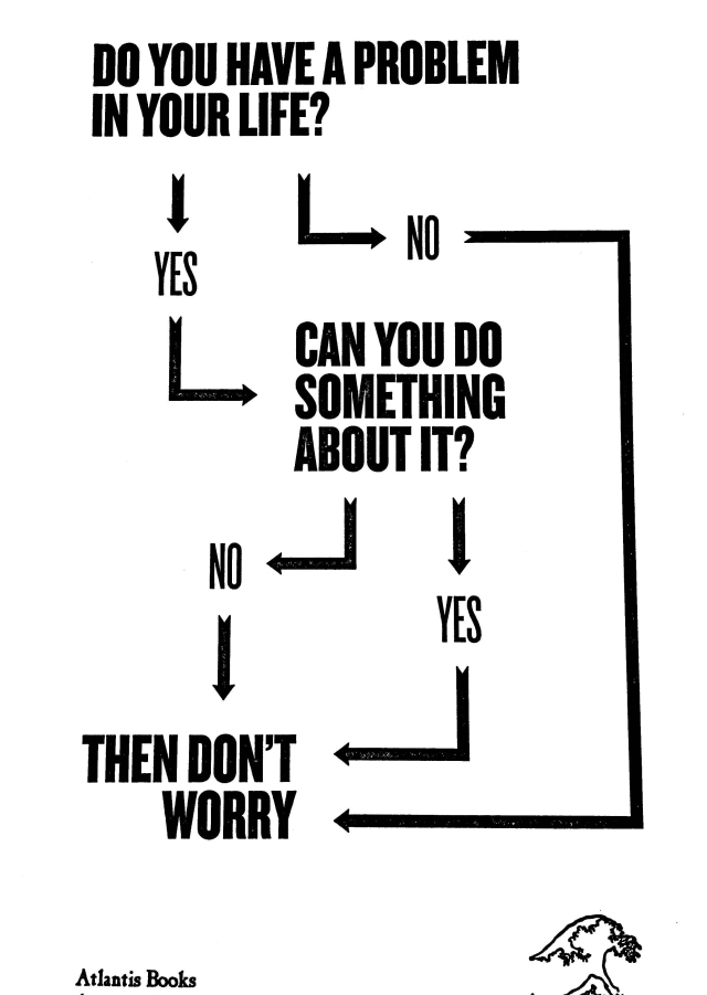 Problem in Your Life?