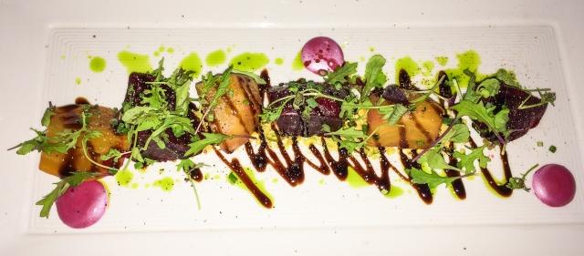 Dunes Beet Salad