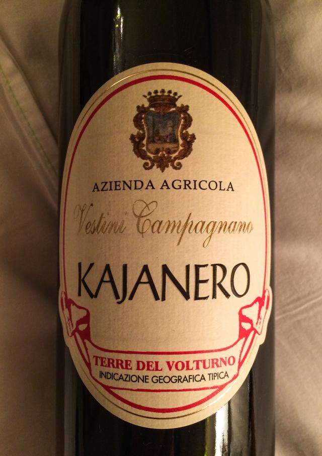 my Kajanero