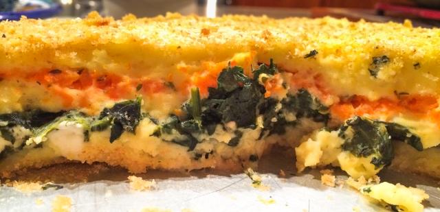 torta closeup