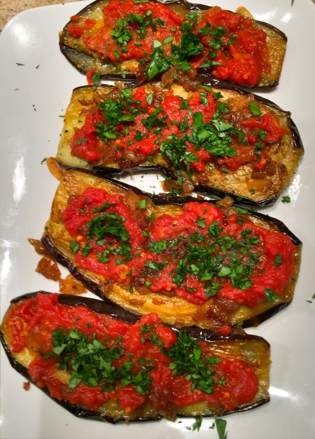eggplant primo