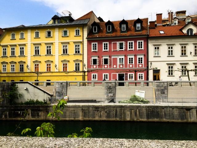 Combined Slovenia - Friuli - Venice - 001