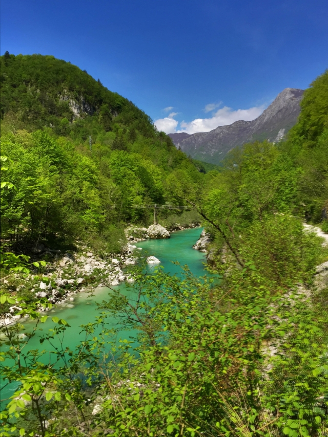 Combined Slovenia - Friuli - Venice - 034