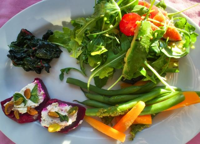 dinner plate-2