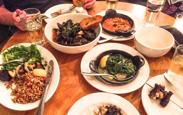 Greek meal-2