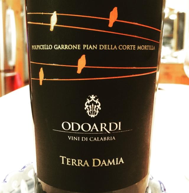Odoardi Vini di Calabria
