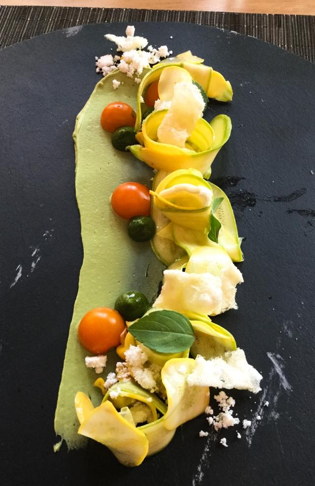 squash salad IMG_2076