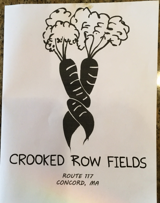 Crooked Row Fields