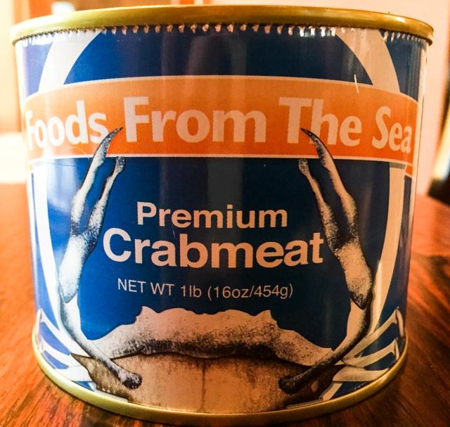 Premium Crabmeat