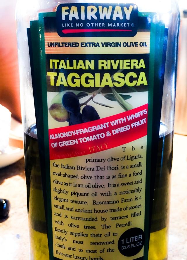Taggiasca